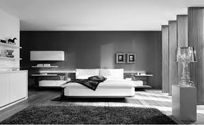 Black And White Home Interior Modern Black And White Bedroom Descargas Mundiales Com