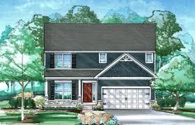 trinity homes new home builder columbus ohio