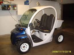 gem car golf cart upgrades pics truestreetcars com
