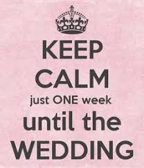 How To Make Your Own Keep Calm Meme - keep calm it s wedding month ceremony pinterest calming