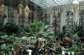 nashville and the opryland hotel