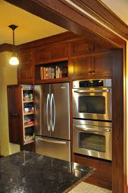 zimmermom quarter sawn oak cabinets