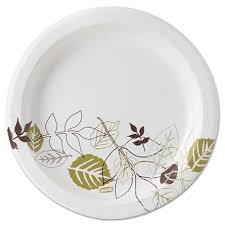 paper plates dixie paper plates medium weight 8 1 2 1 000 ct sam s club
