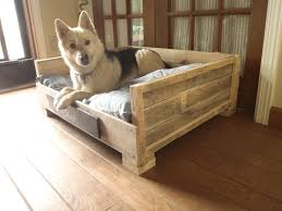 raised dog bed with stairs and drawers best raised dog bed with