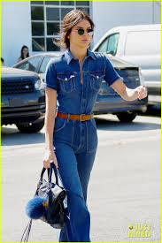 kendall jenner jumpsuit kendall jenner on caitlyn jenner s transition it s of like