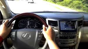 lexus lx hybrid suv best detailed walkaround 2014 lexus lx570 5 door suv youtube