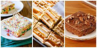 halloween sheet cakes 20 best texas sheet cake recipes delish com