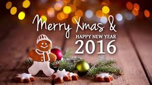 we wish you a merry 2016
