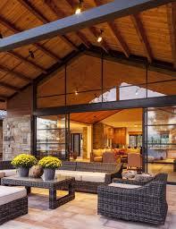Rustic Modern Home Design Formidable Kitchen Designs Photo Gallery - Rustic modern home design