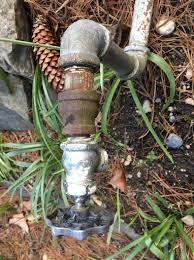 plumbing how to remove stuck exterior faucets home improvement