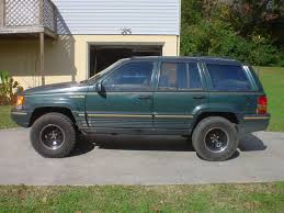 2004 jeep grand cherokee wheels for sale 1994 jeep grand cherokee ltd 4x4 for sale
