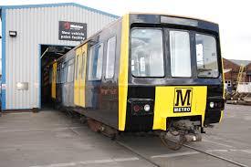 Tyne Metro Map by Tyne U0026 Wear Metro Gets 40m Modernisation Works This Year
