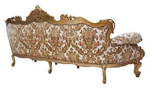 Antique Chaise Lounge Sofa by Antique Large Quality French Giltwood Sofa Settee Chaise Longue C