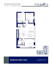 wharton street lofts passyunk square apartments for rent in