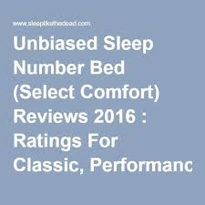 Reviews On Sleep Number Beds Best 25 Sleep Number Mattress Ideas On Pinterest Sleep Better