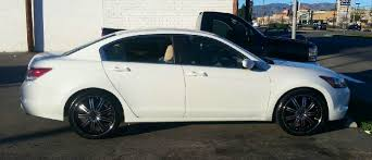 2013 honda accord with 20 inch rims honda rent a wheel rent a tire