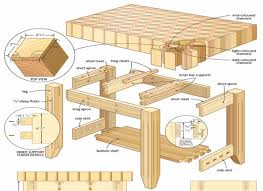 Wood Plans For Bedside Table by Instant Access To 16 000 Woodworking Plans And Projects