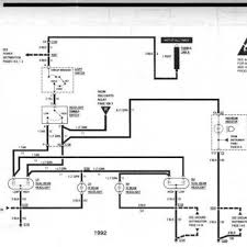bmw e36 headlight wiring diagram wiring diagram