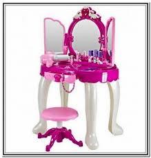 Childrens Vanity Desk Kids Vanity Table With Mirror Home Design Ideas