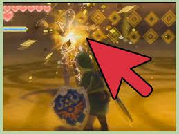 Skyward Sword Map How To Beat Ghirahim In Legend Of Zelda Skyward Sword 14 Steps