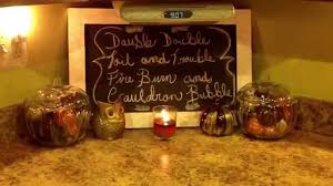 Hobby Lobby Home Decor Ideas 1 Vlog Series Falloween Fall Kitchen Counter Decor U0026 Hobby Lobby