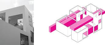House Diagrams by Moriyama Complex Diagram Cool Pinterest Japanese