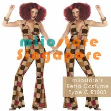 disco rental rent buy retro costume singapore miiostore disco
