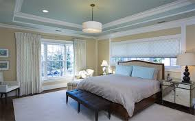 Tray Ceiling Painting Ideas Painted Tray Ceilings On Pinterest Ceiling Paint Ideas Designs