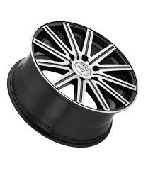 black wheels stark mercedes benz wheels by mandrus