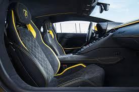 New Lamborghini Aventador - review 2017 lamborghini aventador s wired