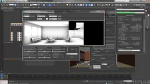 3d Max by Ambient Occlusion Pass 3ds Max Youtube