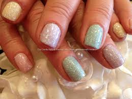 eye candy nails u0026 training bio sculpture overlay in 5 pastel