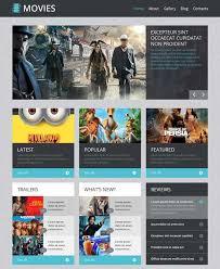 50 best video movie wordpress themes free u0026 premium freshdesignweb
