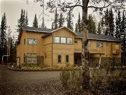 alaska house alaska nomadic project