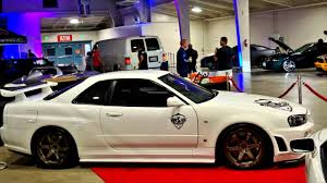 paul walker car collection revelocity expo 2014 reach out worldwide paul walker u0027s