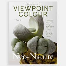 viewpoint colour issue 01 the colour futures book