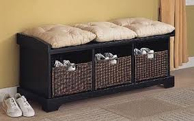 Front Door Storage Entryway Bench Entryway Shoe Storage For Your Home