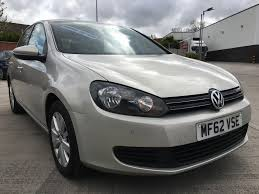 volkswagen golf 1 6 match tdi 5dr manual for sale in liverpool
