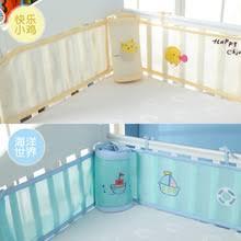 popular breathable baby crib bumper buy cheap breathable baby crib