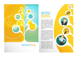 brochure templates ai free free vector brochure templates with tutoring flyer templates