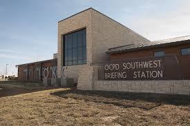 southwest division city of okc