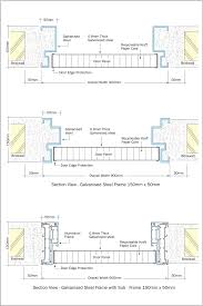 Fire Rated Doors With Glass Windows by Malaysia Non Fire Rated Steel Door Non Fire Rated Steel Door