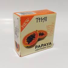 Sabun Thai sabun papaya thai smesco trade