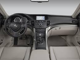 Acura Tsx 2006 Interior New Cars For 2010 Asia Automobile Magazine
