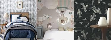 wallpaper printing creative brands