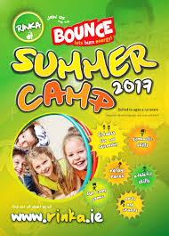 rinka storms donegal with over 40 summer camps u2013 donegal daily