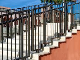 Handrails Aluminum Railing Fences Handrails Commercial Residential