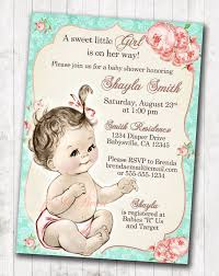 best 25 vintage baby showers ideas on baby
