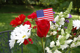 Wildflower Arrangements 19 Memorial Day Decor Decoration Ideas U0026 Flower Arrangements