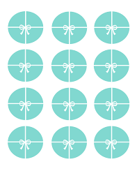cupcake toppers birthday tiffany baby shower ideas themes games